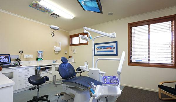 Dental Surgery at Baxter Dental Surgery