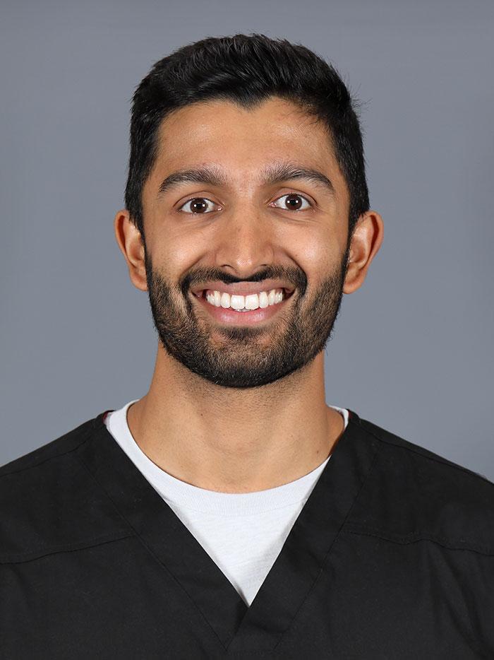 Experienced Dentist - Dr. Mihar Nandha