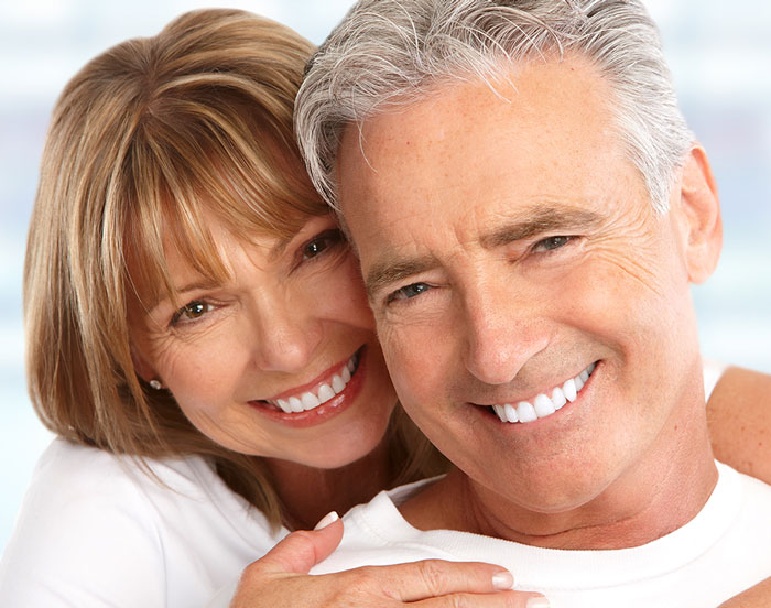 Smile Makeover  at Baxter Dental Surgery