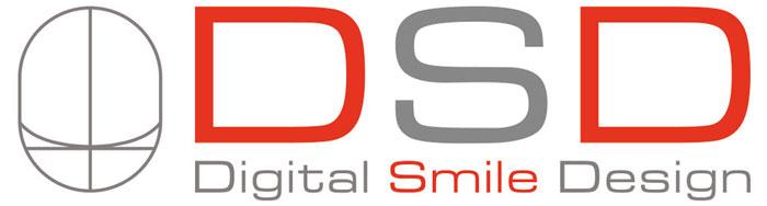 Digital Smile Design (DSD) Logo