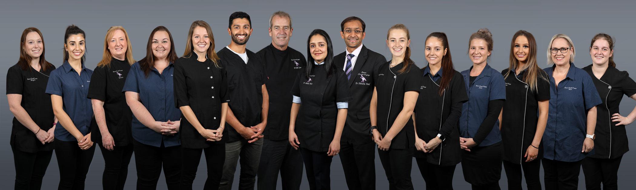 Meet Baxer Dental Team at Mornington-Peninsula
